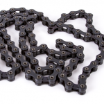 fly tractor chain-black
