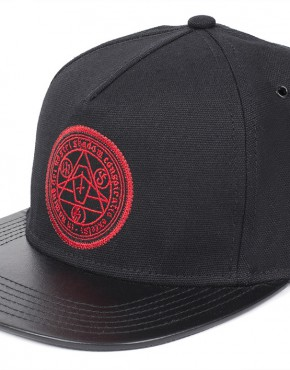 black magic cap